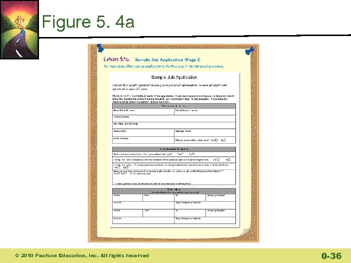 Figure 5. 4 a © 2010 Pearson Education, Inc. All rights reserved 0 -36