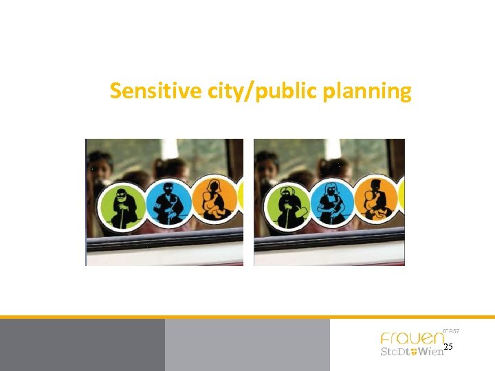 Sensitive city/public planning 25