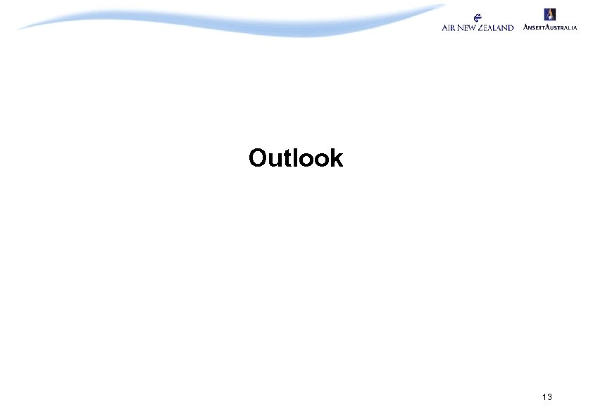 Outlook 13