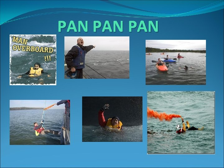 PAN PAN.