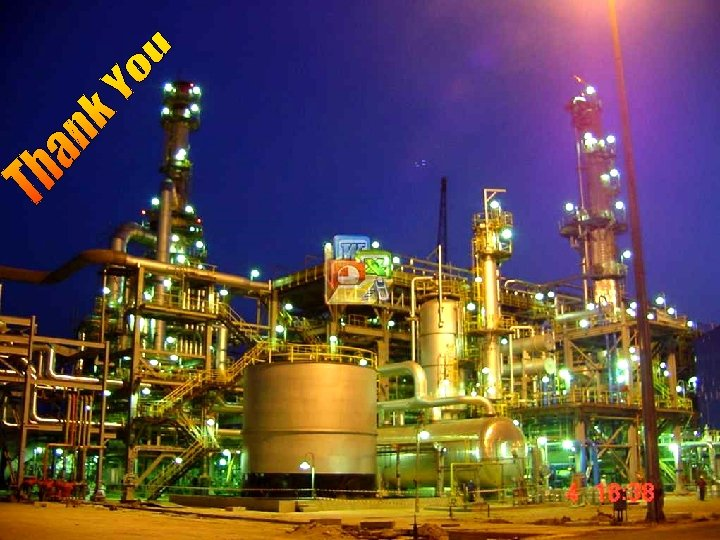 Gujarat Refinery - Where Growth is Essence of Life 42