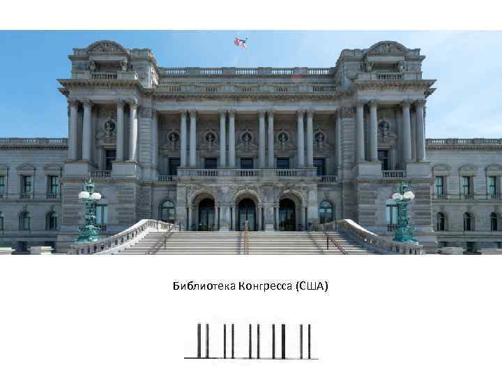 Библиотека Конгресса (США)