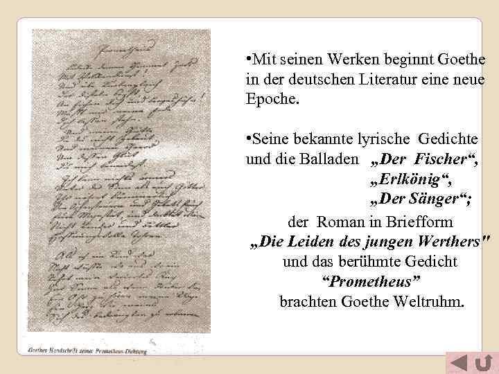 Deutschland Land Der Dichter Gotthold Ephraim Lessing Johann