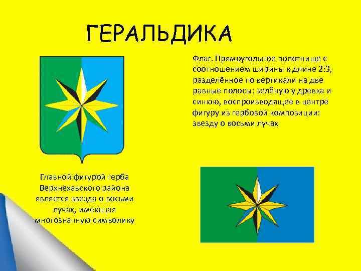 ГЕРАЛЬДИКА Флаг. Прямоугольное полотнище с соотношением ширины к длине 2: 3, разделённое по вертикали