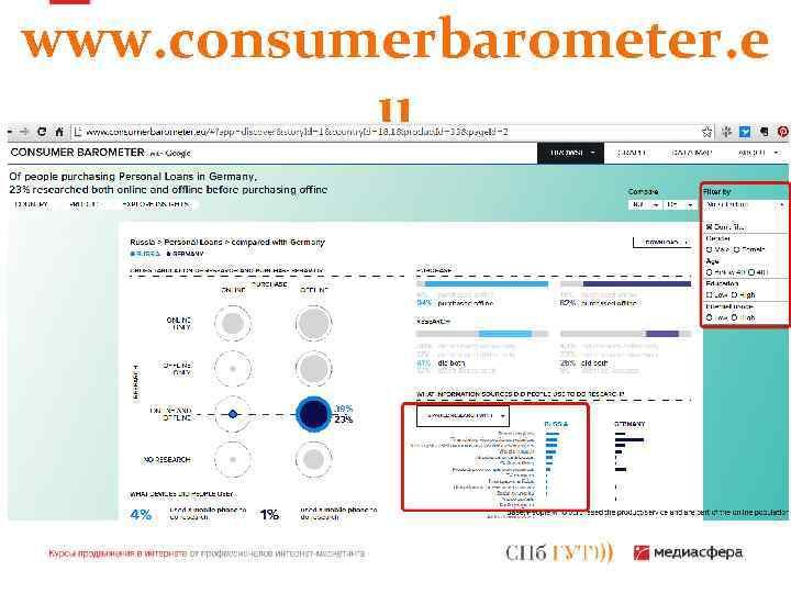 www. consumerbarometer. e u