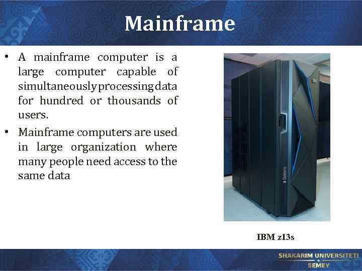 the use of computer systems to read Analyze science, engineering, business, and other data processing problems to implement and improve computer systems analyze user requirements, procedures, and problems to automate or improve existing systems and review computer system capabilities, workflow, and scheduling limitations.