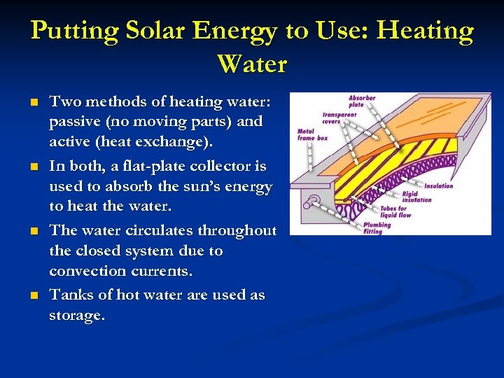 Solar Energy The Ultimate Renewable Resource Based on