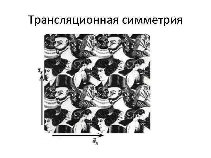 Трансляционная симметрия