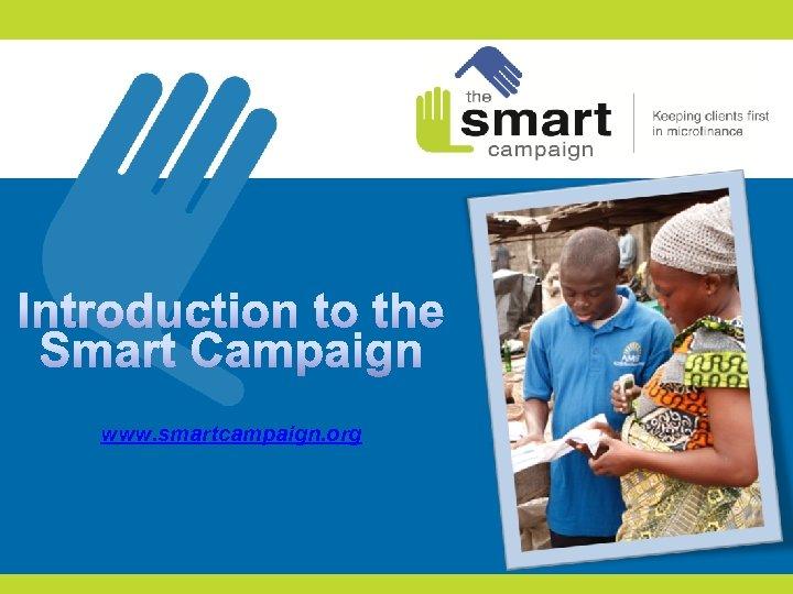 www. smartcampaign. org
