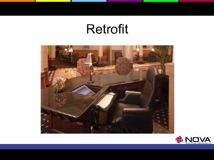Retrofit
