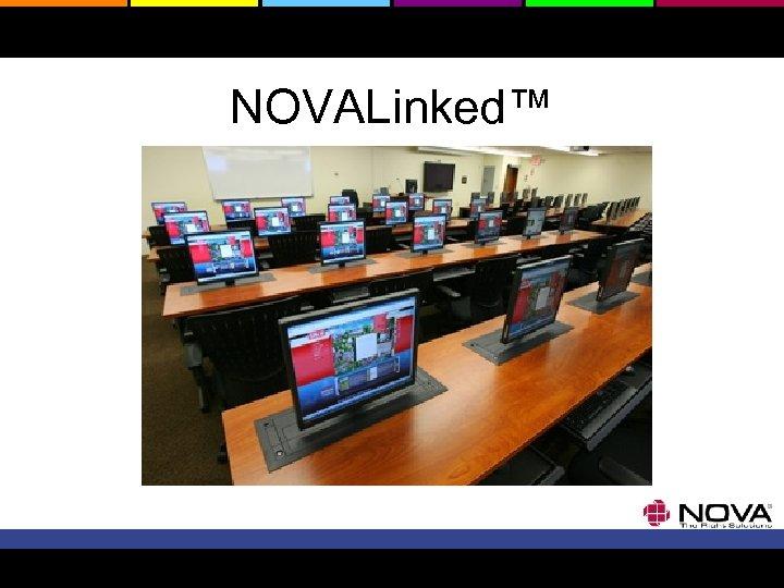 NOVALinked™