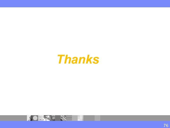 Thanks 76