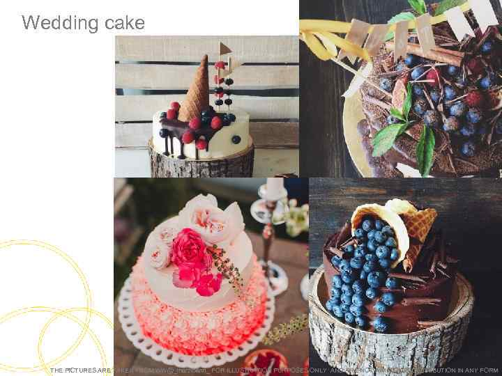Wedding cake THE PICTURES ARE TAKEN FROM WW@_marzipann_ FOR ILLUSTRATION PURPOSES ONLY AND ARE