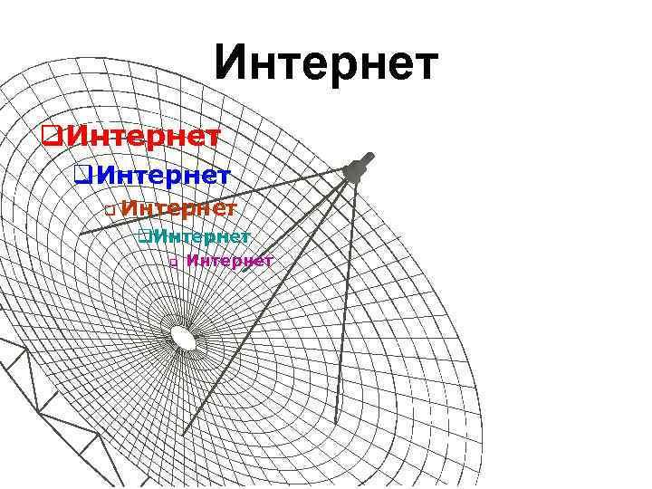Интернет q Интернет 3