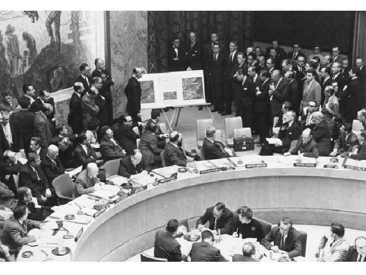Give Diplomatic Pressure on USSR? You chose the wrong decision. If President Kennedy chose