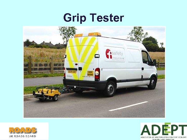 Grip Tester