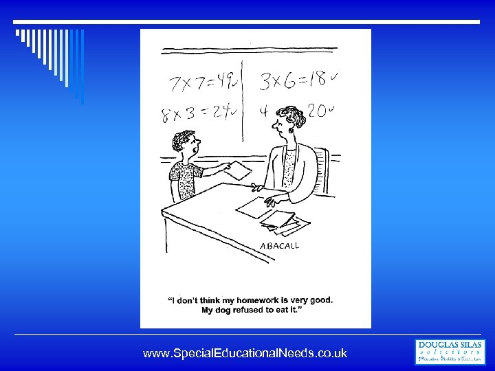 www. Special. Educational. Needs. co. uk