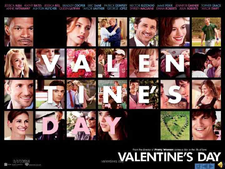2/17/2018 valentines day 1