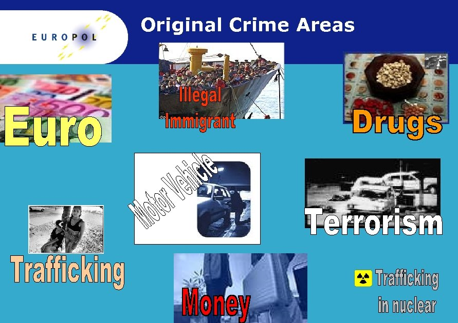 Original Crime Areas