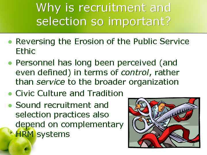 the importance of recruitment and selection business essay Recruitment strategies introduction recruitment strategies in an organisation are intended to identify suitable employees who fit well for the business (ahmad & schroeder, 2002) it is a very complex process that needs to be carried out correctly and if not can incur substantial costs for the business.