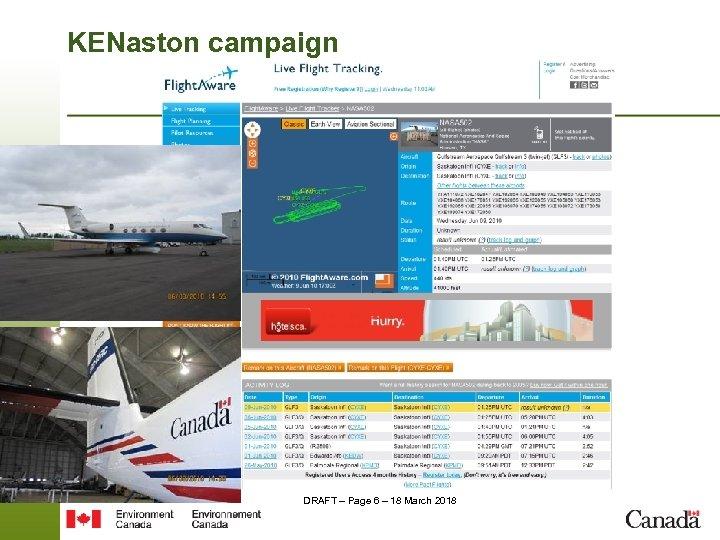 KENaston campaign DRAFT – Page 6 – 18 March 2018