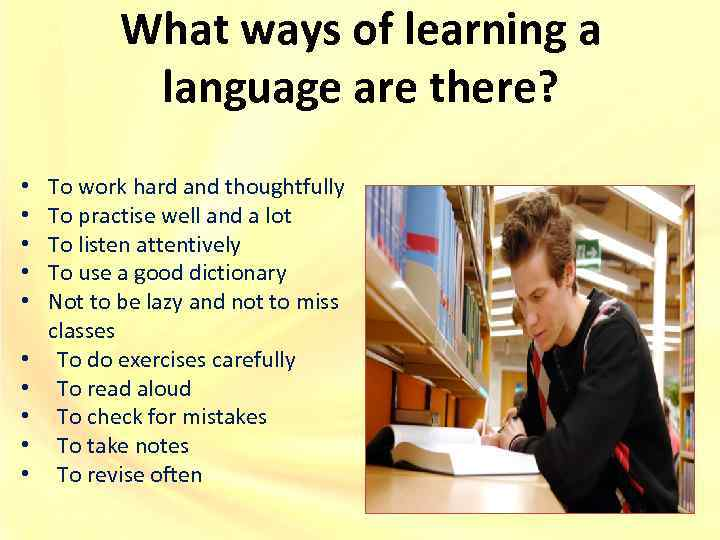 in what ways does the language The uses of language we use language in many different ways and for many different purposes we write, speak, and sign it we work with language, play with language, and earn our.