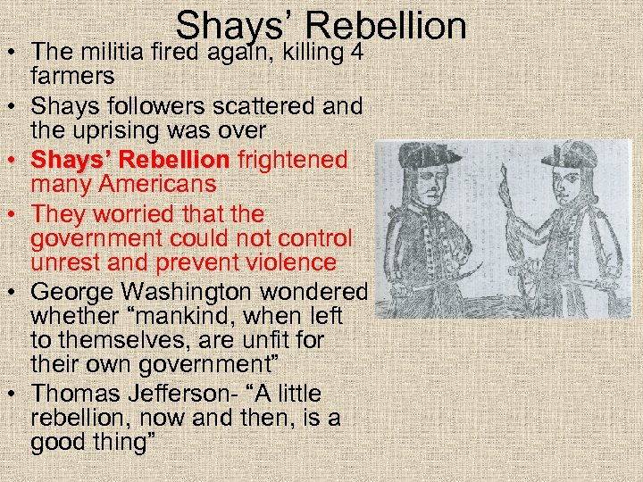 a literary analysis of shays rebellion We do ordain and establish: the constitution as literary text robert a ferguson  we do ordain and establish: the constitution as literary text robert a ferguson  shays's rebellion, economic depression-the very facts that bring the founders to philadelphia.
