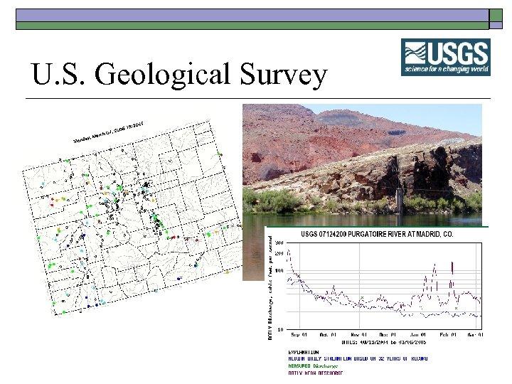 U. S. Geological Survey