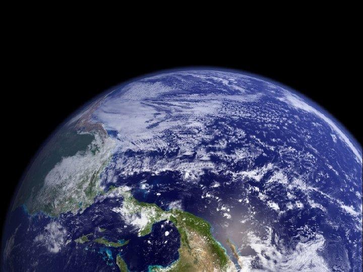 Half Earth, no title