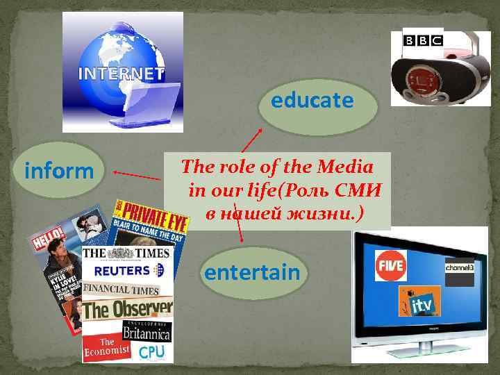 roll of internet in education Internet can play an important role in education as it is an enormous information base, it can be harnessed for the retrieval of information on a wide variety of subjects the internet can be used to refer to information on various.
