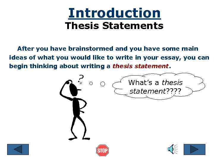 what is a thesis and roadmap The thesis statement is that the lack of direct employee relationships may have a strong impact on the seemingly high turnover rate personal interviews were conducted over the telephone with two barclay's employees, neither of which are relatives.