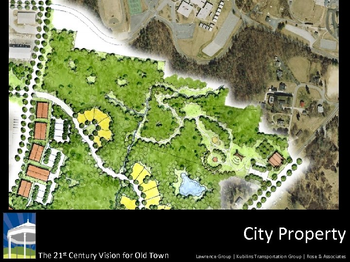 City Property The 21 st Century Vision for Old Town Lawrence Group | Kubilins