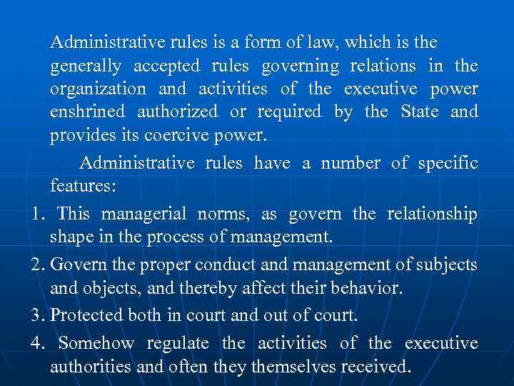 coa ammended rules and regulations Implementing rules and regulations and standard forms - within sixty (60) days from the promulgation of this act, the necessary rules and regulations for the proper implementation of its provisions shall be formulated by the gppb, jointly with the members of the oversight committee created under section 74 hereof.