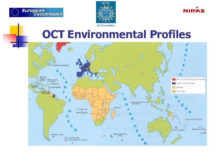 OCT Environmental Profiles