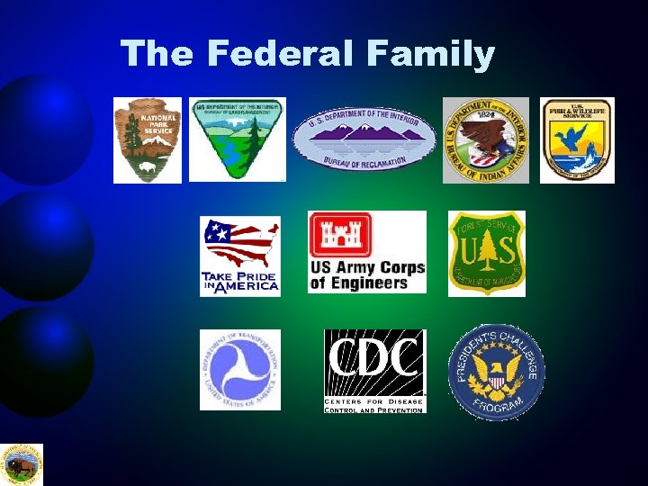 The Federal Family