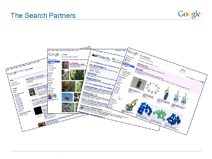 The Search Partners