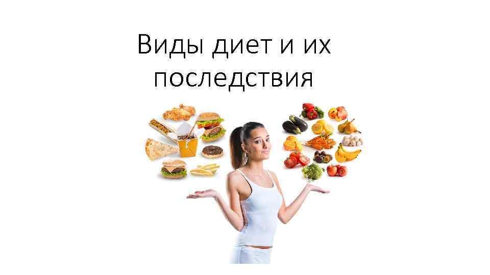 Строгие Диеты Последствия. Чем опасны строгие диеты