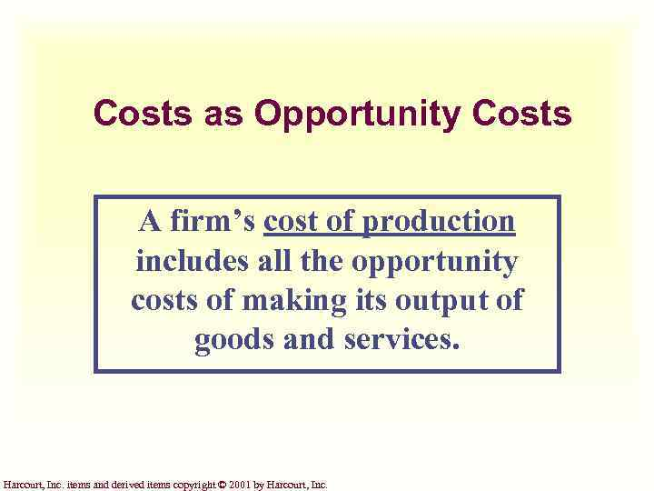 3 what is the opportunity cost of increasing the annual output of corn from 800 to 1000 pounds The 2009 crop was 14 billion pounds (300 million less than threat and 200 million less than the actual size of the 2008 crop) • in september of 2009, is appeared the industry had learned from its mistakes of the past year.