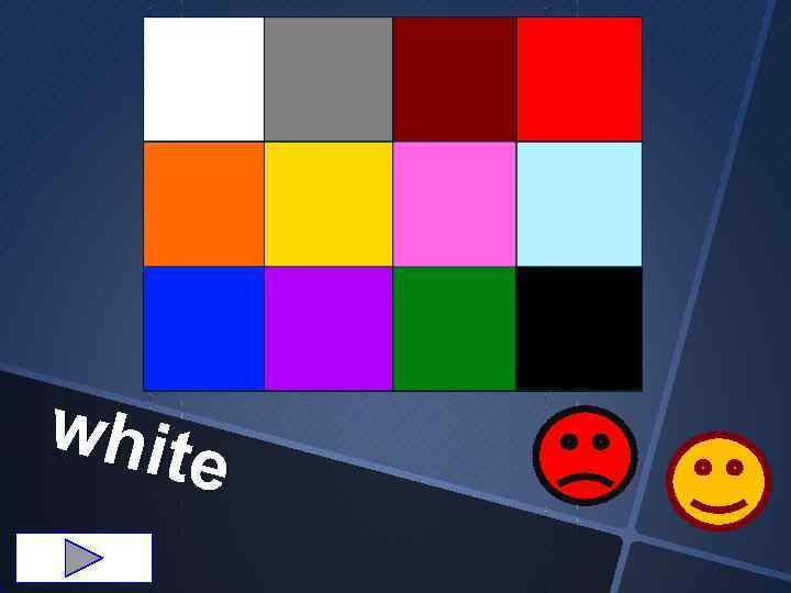 whit e