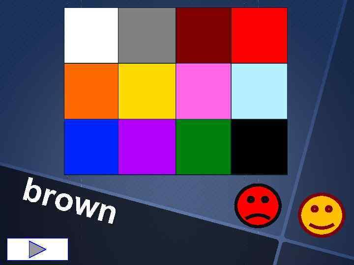 brow n