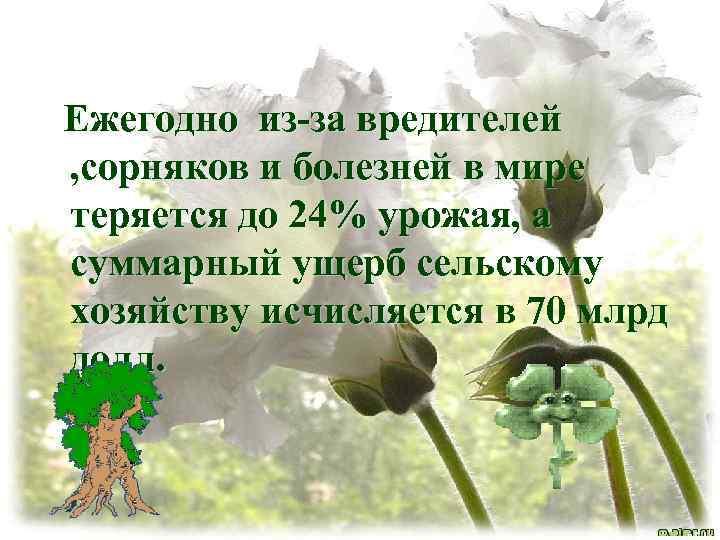 история поздравления защита растений утверждают, что