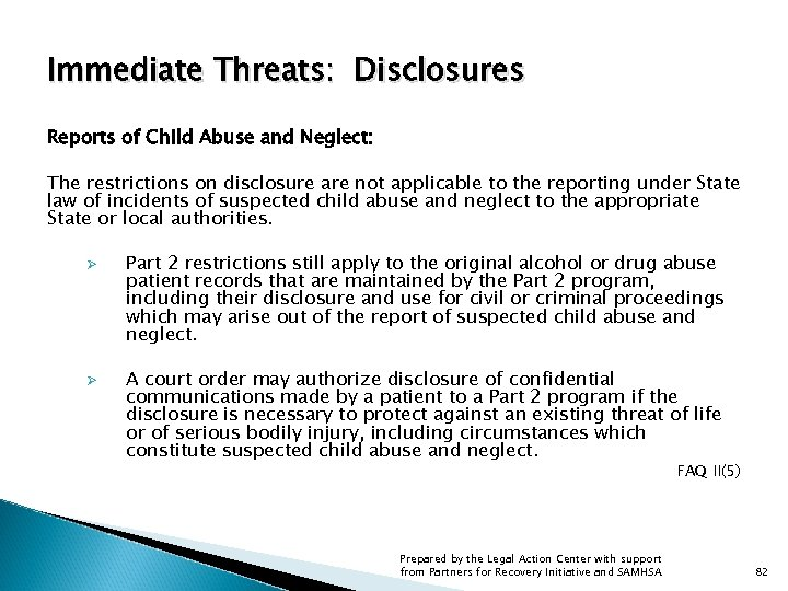 an introduction to the issue of child abuse and neglect in the united states Child neglect occurs when children's basic needs are not adequately met, resulting in actual or potential harm we can prevent this from happening in participating states, calls will be connected to the state chapter for non-participating states, the national office healthy families america® (hfa.