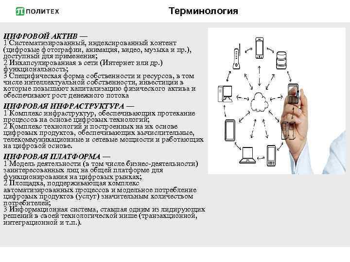 Терминология ЦИФРОВОЙ АКТИВ — 1 Систематизированный, индексированный контент (цифровые фотографии, анимация, видео, музыка и