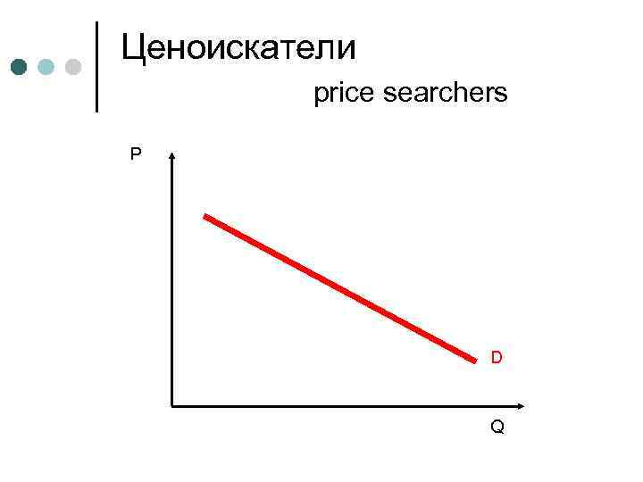 Ценоискатели price searchers P D Q