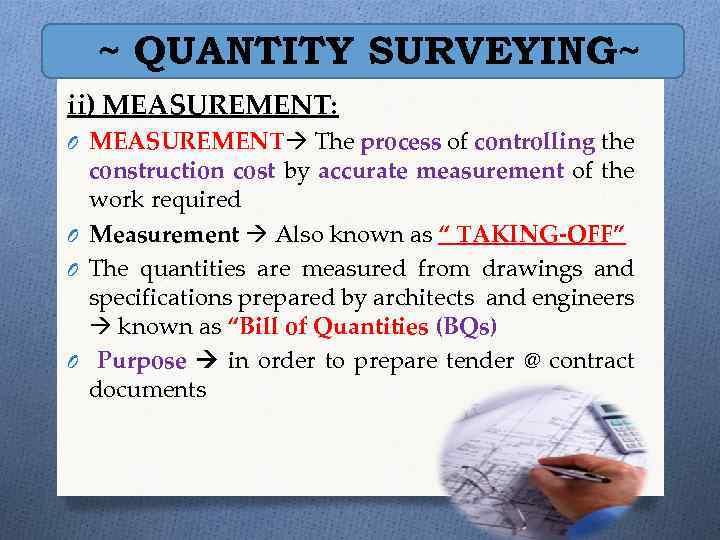 quantity survey 605 quantity surveyor jobs available on indeedcom, updated hourly.