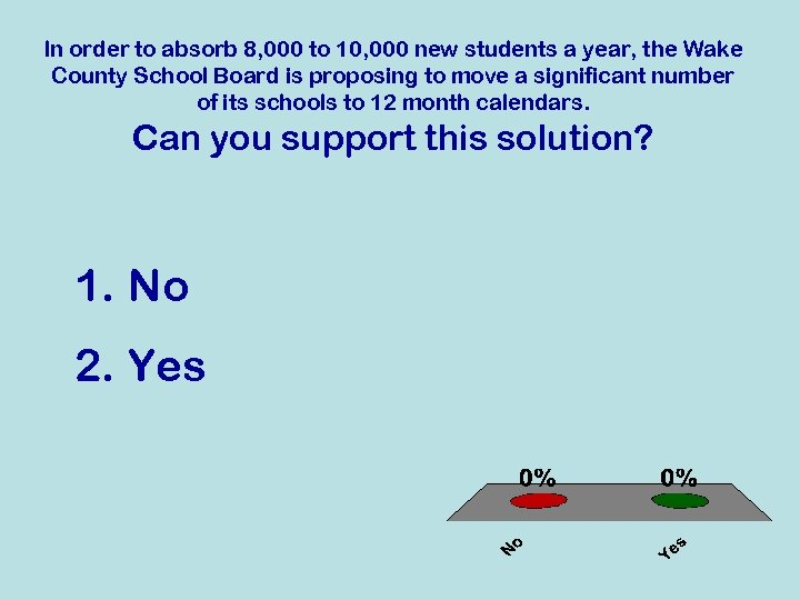 In order to absorb 8, 000 to 10, 000 new students a year, the