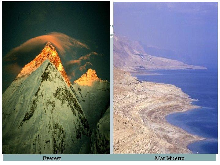 Everest Mar Muerto