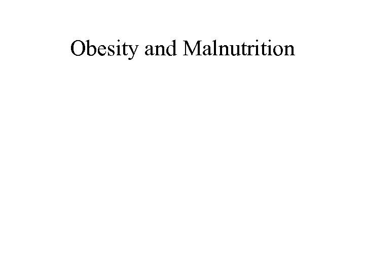an analysis of the problems of obesity in america Health problems linked to obesity obesity in childhood can add up to health problems—often for life in adults, overweight and obesity are linked to increased risk of heart disease, type 2 diabetes (high blood sugar), high blood pressure, certain cancers, and other chronic conditions.