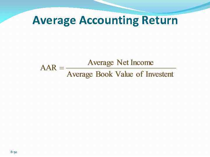 net present value and other investment The net present value (npv) of a project measures the difference between the present value of the project's future cash flows and the present value of its costs.