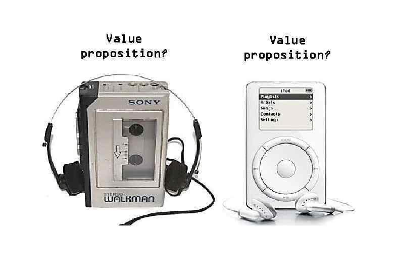 Value proposition?